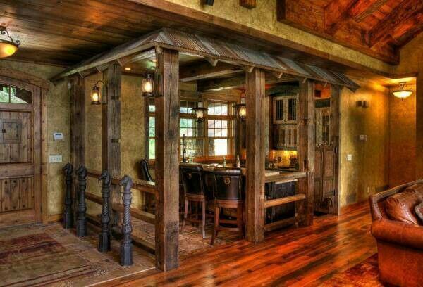 Pin by Jason Plummer on Asheville lodge Pinterest Cabin Man