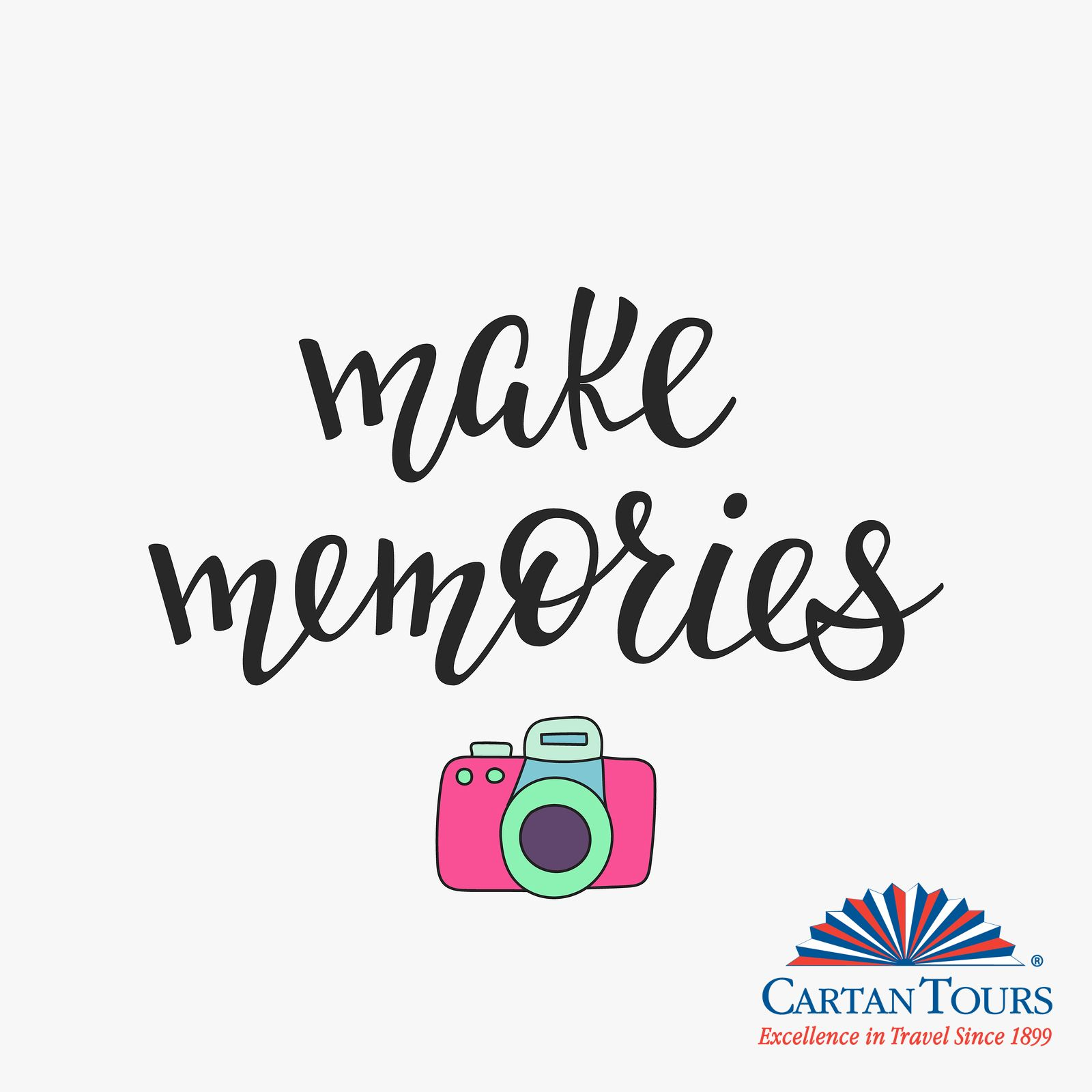Pictures Make Memories Quotes: There Is No Better Way To Make Memories Than To Travel