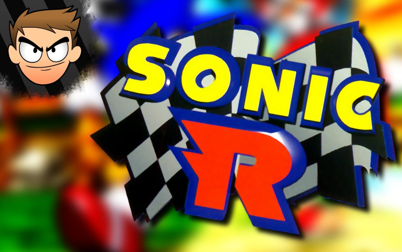Sonic R 'Review' For More Information... >>> http//bit.ly