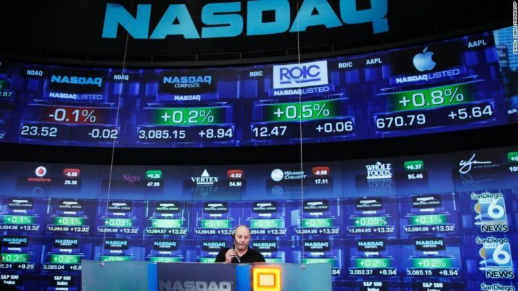 How Nasdaq May Have Creatd The First 2019 Bull Run