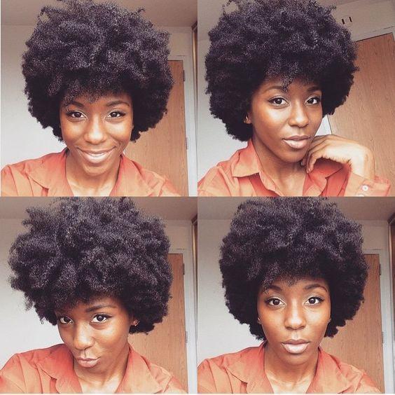 Les Astuces Pour Prendre Soin De Tes Cheveux Crepus Naturels Cheveux Crepus Cheveux Naturels Cheveux Naturels 4c