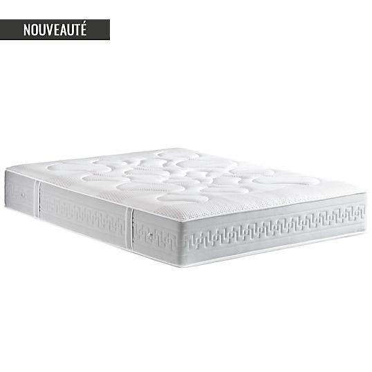 matelas air spring 600 tr s ferme treca 25 cm bons plans pas cher. Black Bedroom Furniture Sets. Home Design Ideas