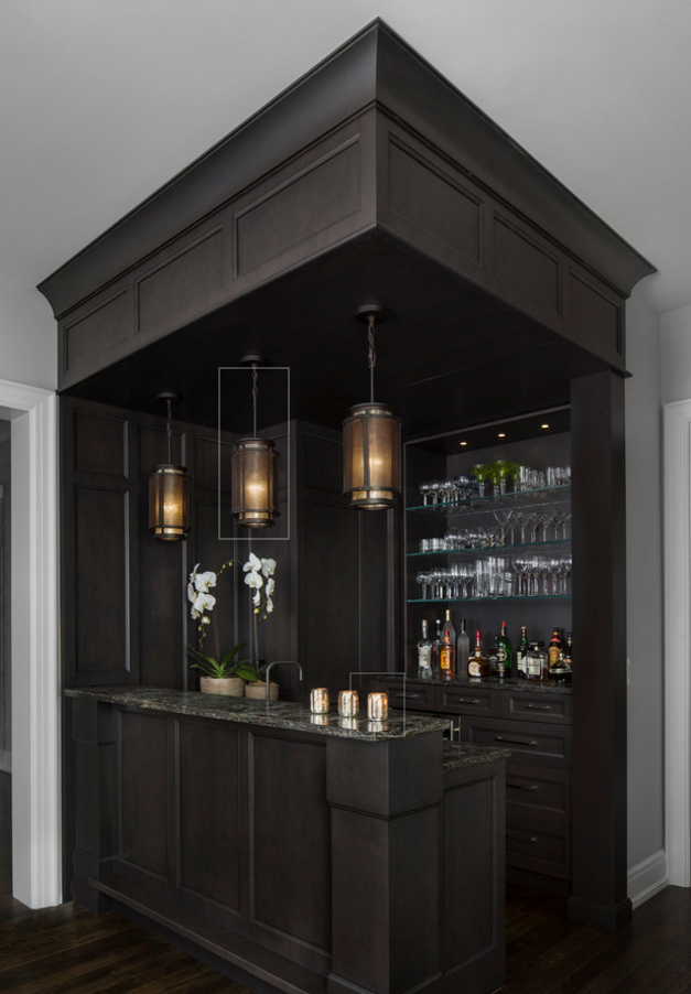 Home Bar Designs, Bars For Home