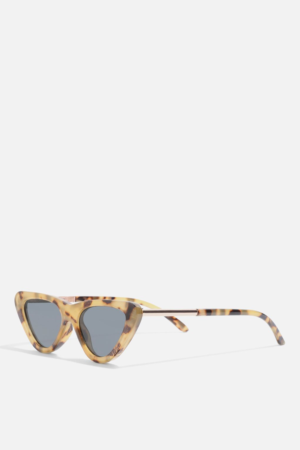 c860936590c1 Pointy Polly Frame Sunglasses