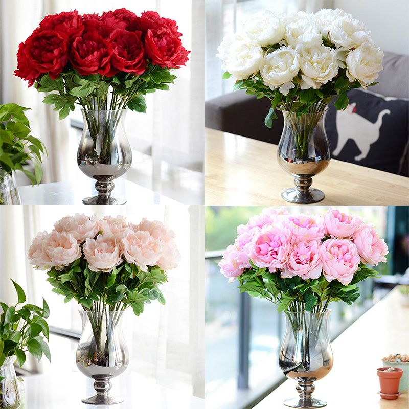 Cheap artificial silk flowers buy quality silk flowers wedding cheap artificial silk flowers buy quality silk flowers wedding directly from china bouquet hydrangea suppliers mightylinksfo