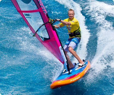 Pin Von Talk To Basil Auf Windsurfen Windsurfen Surfanzug Gabelbaum