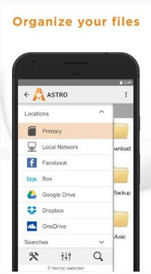 file manager apk free download
