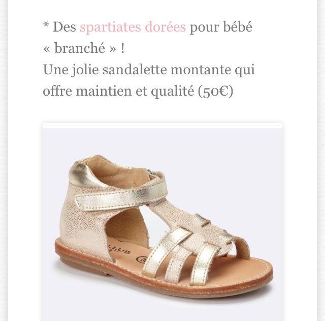 7bcbe61ce0b8a sandales   cyrillus   petite fille en or