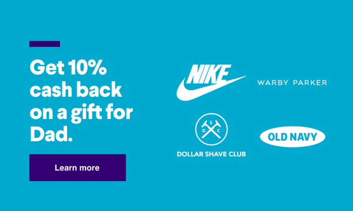 Sofi Debit Card 10 Cashback At Nike Old Navy And More In 2020 Cashback Old Navy Dollar Shave Club