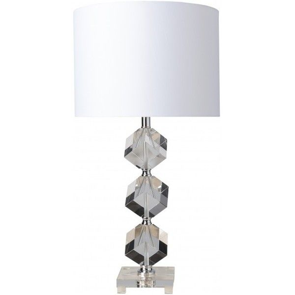 Sia Table Lamp 238 Liked On Polyvore Featuring Home