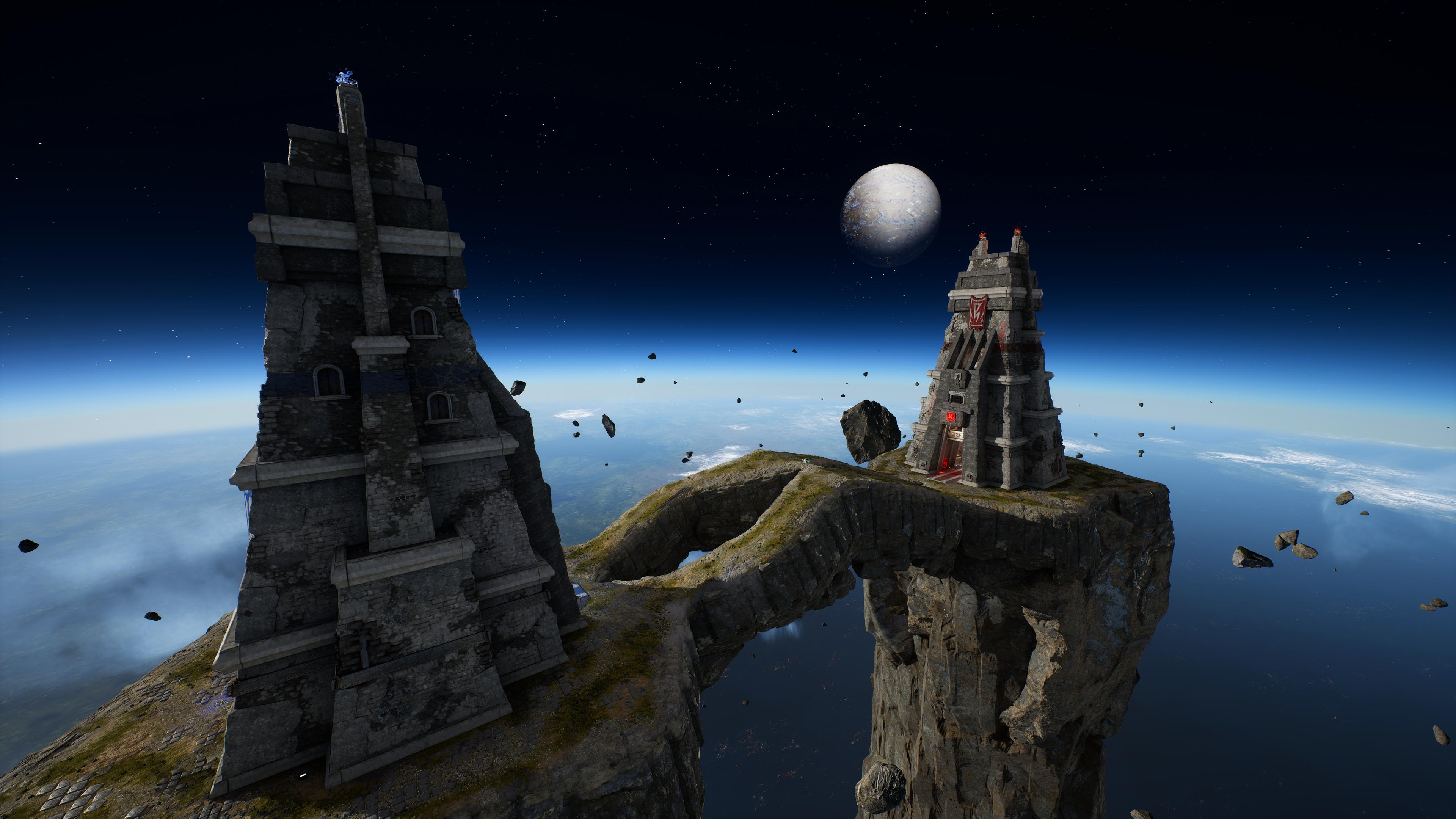 Unreal Tournament CTF Build Release Notes