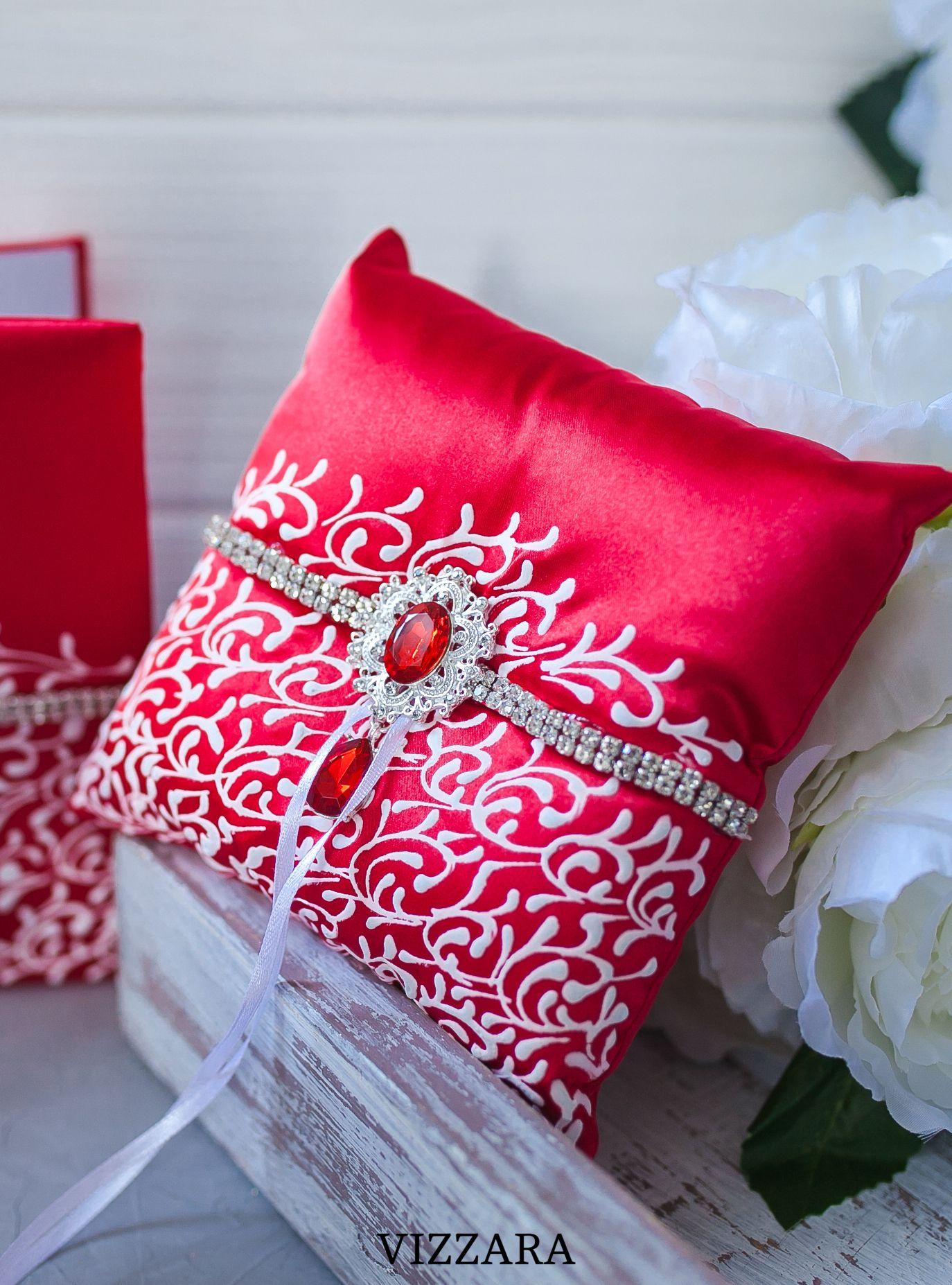 19++ Wedding ring pillow ideas ideas