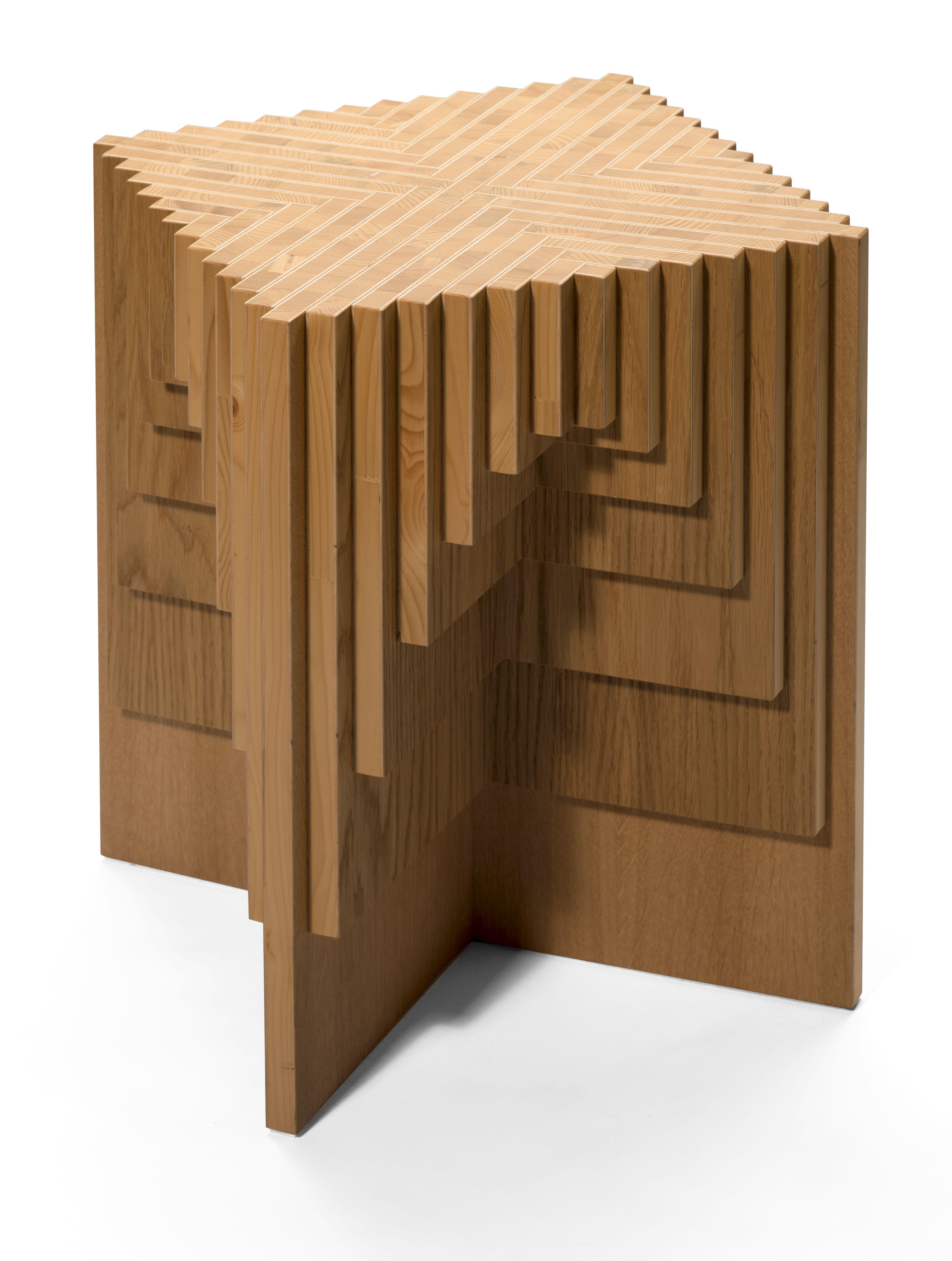 Tisch Beistelltisch Holzx 1 Design Orterfinder Tischlerplatte