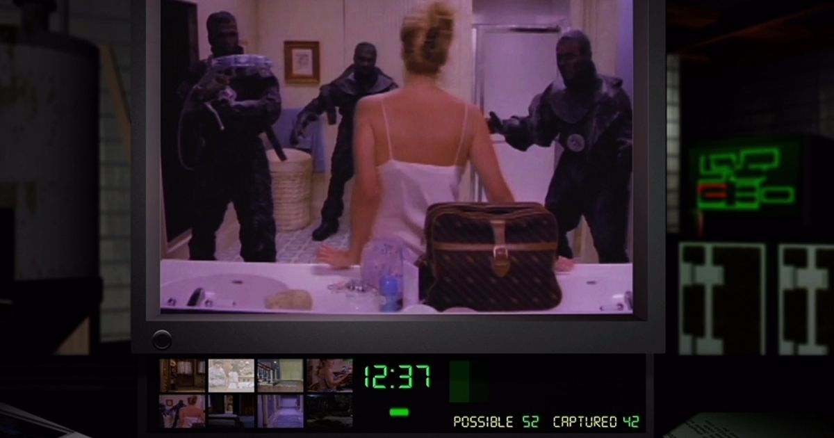 Night Trap - 25th Anniversary Edition to haunt PS4 and PC