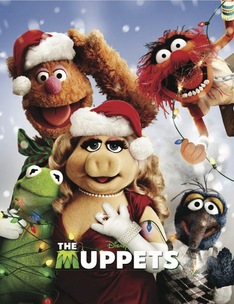 The Muppet Christmas Carol Printable Activities Muppets The