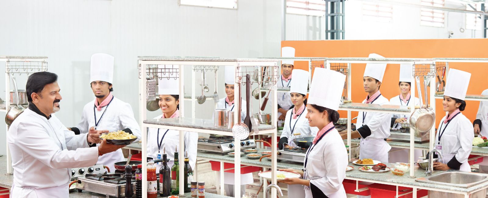 Hotel Management Industry Or Hospitality Industry In India Is At