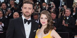 Justin Timberlake and Anna Kendrick Sing Beautiful 'True Colours' Duet