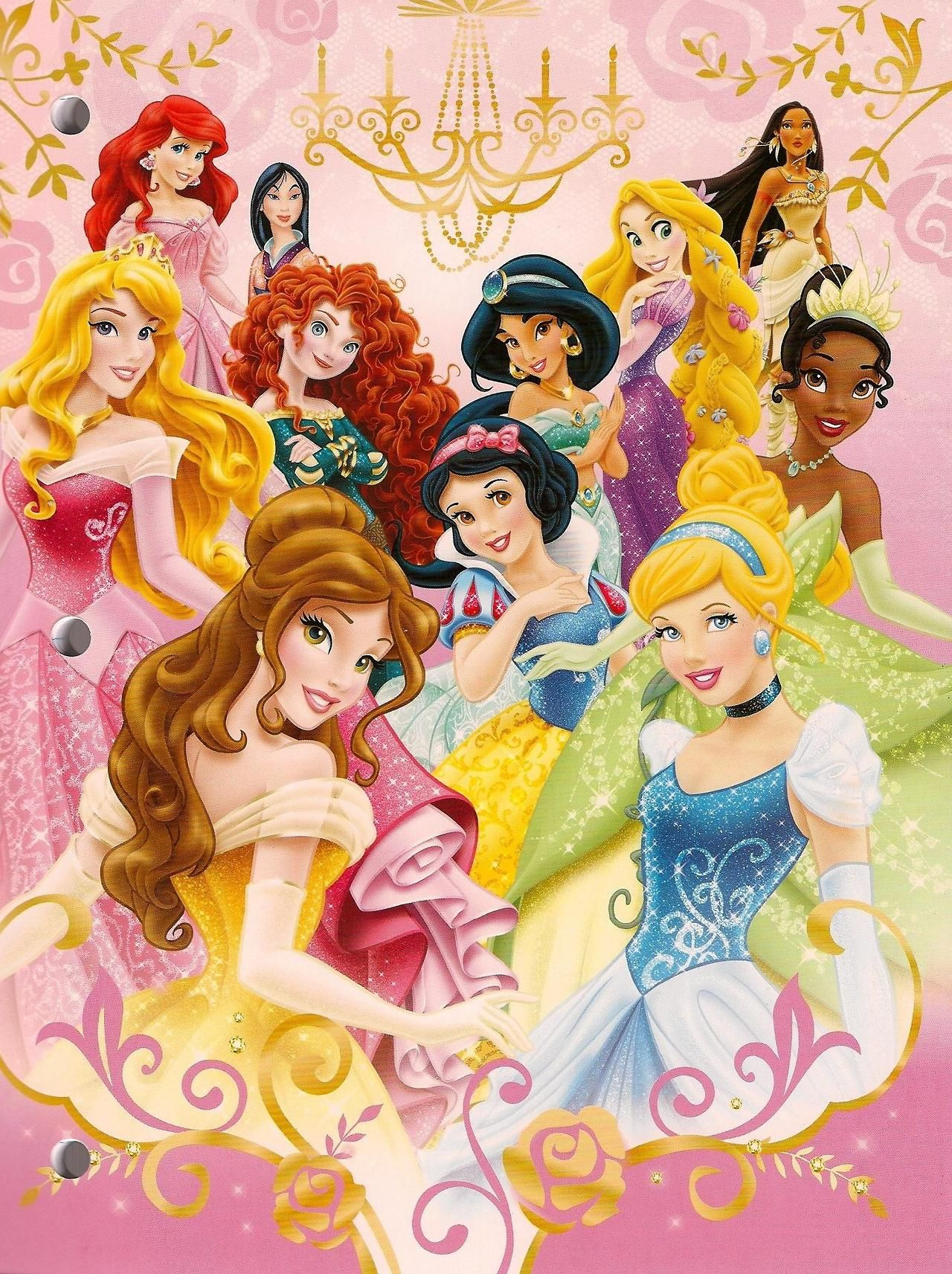 Could you actually be a disney princess princesses rebelles princesse disney nom de - Raiponce petite ...