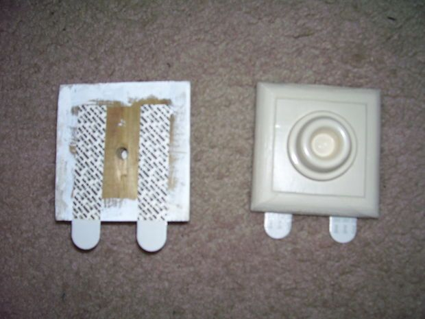 STOP Making Wall Holes While Hanging Curtains & Drapes | Pinterest ...