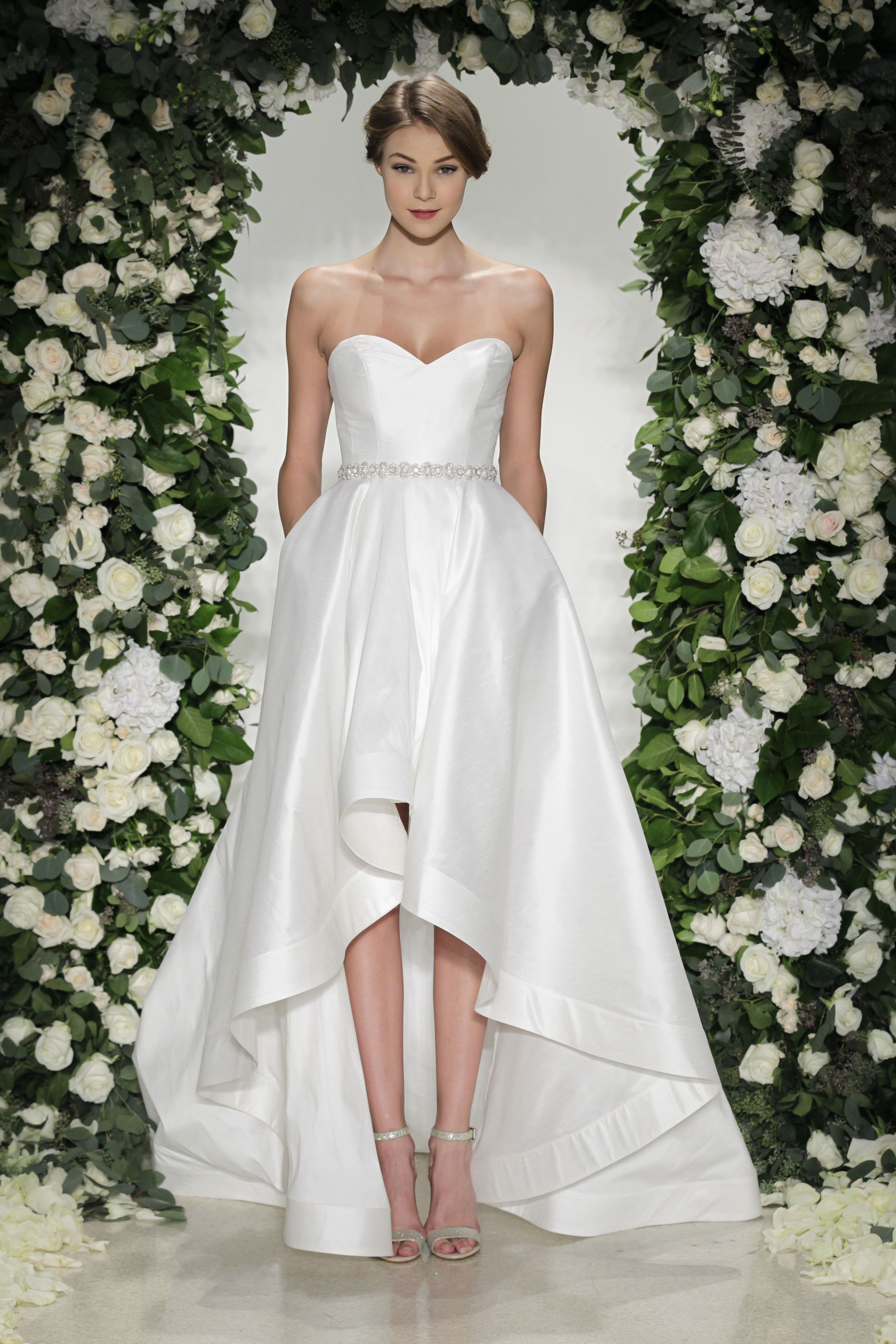 Blue Willow by Anne Barge - Ryland @ Town and Country Bridal ...