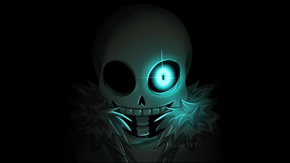 Undertale Sans Wallpaper By Glamist Undertale Undertale Fanart Undertale Art