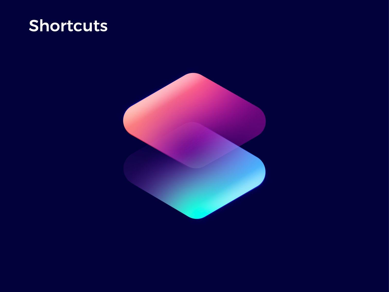Shortcuts Redesign Concept Concept, Logos design, Design