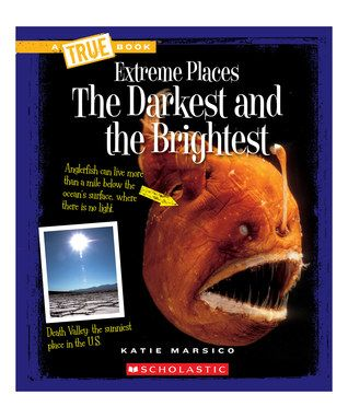 The Darkest & the Brightest Paperback