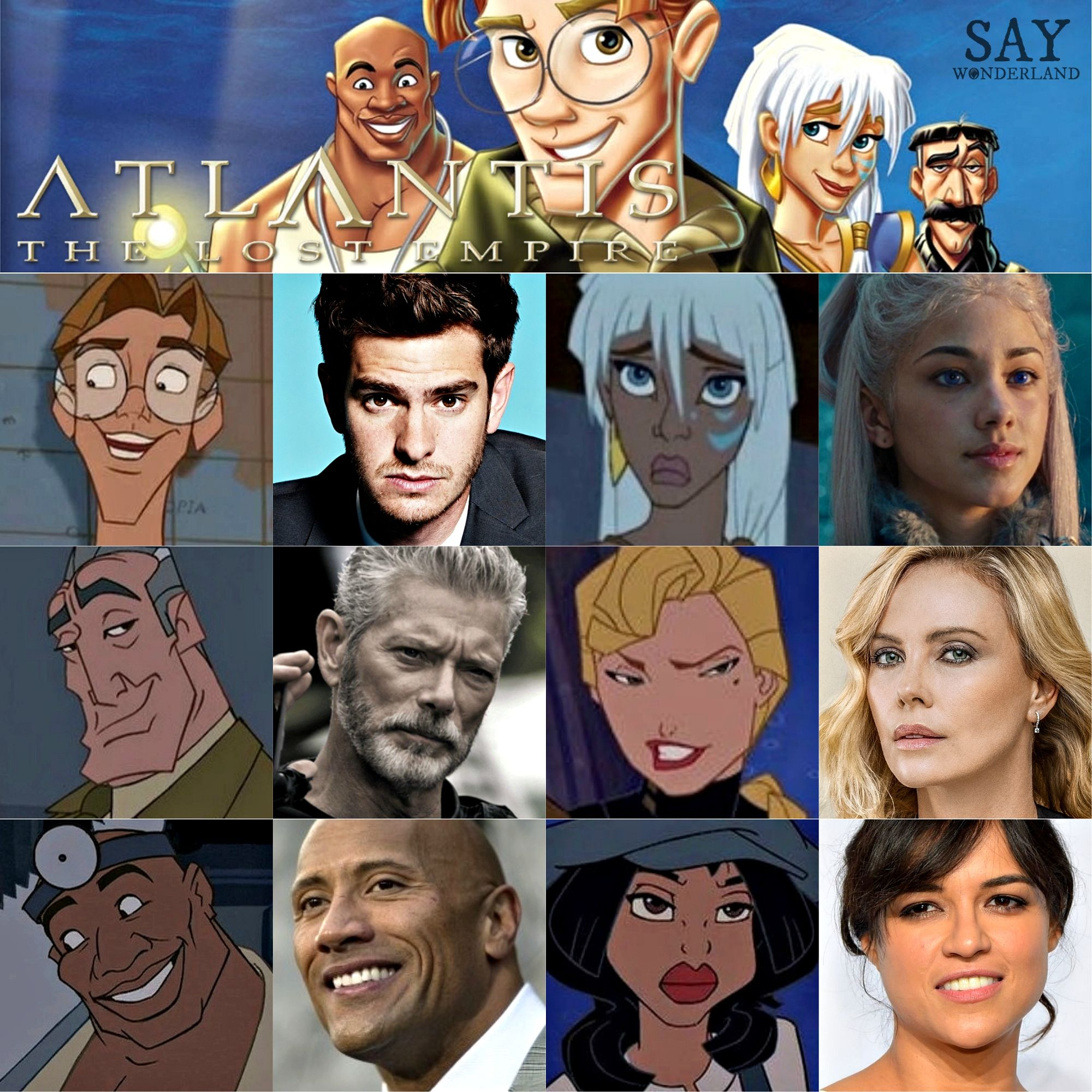 95 Kenny Jones On Twitter But Why Doesn T Disney Do A Live Action