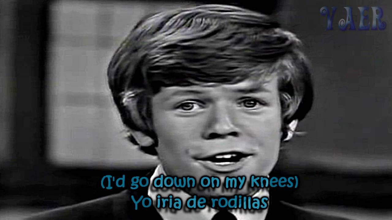 Hermans Hermits-Mrs Brown You've Got a Lovely Daughter (Subtitulada, Lyr...