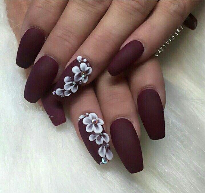 Pin by Tzeni Tsamitrou on ΝΥΧΙΑ | Pinterest | Nail nail, Makeup and ...