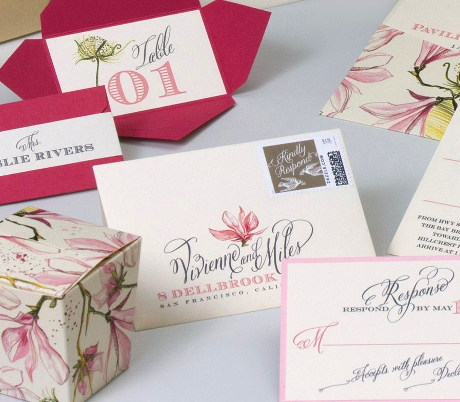 Wedding Planner Carmen Fuentes Gives S A Sneak Peak At The Newest 2017 Invitation Trends