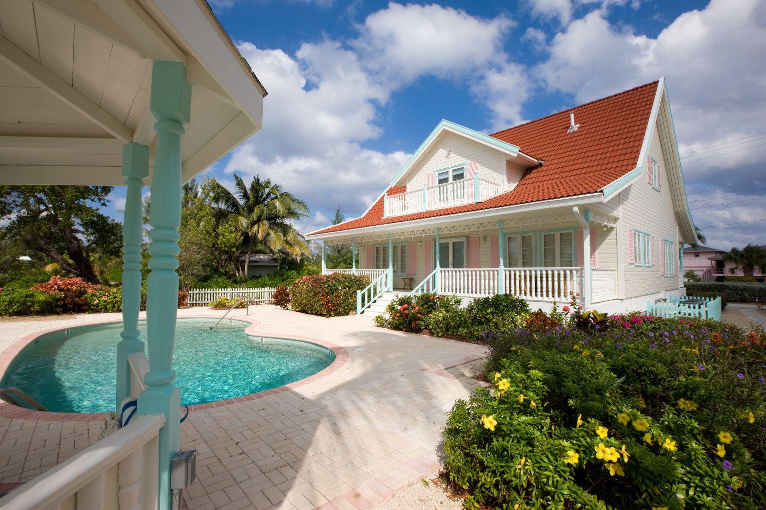 Grand Cayman Villas >> Villa La Playa Cayman Villas Condos Villa House Styles Open