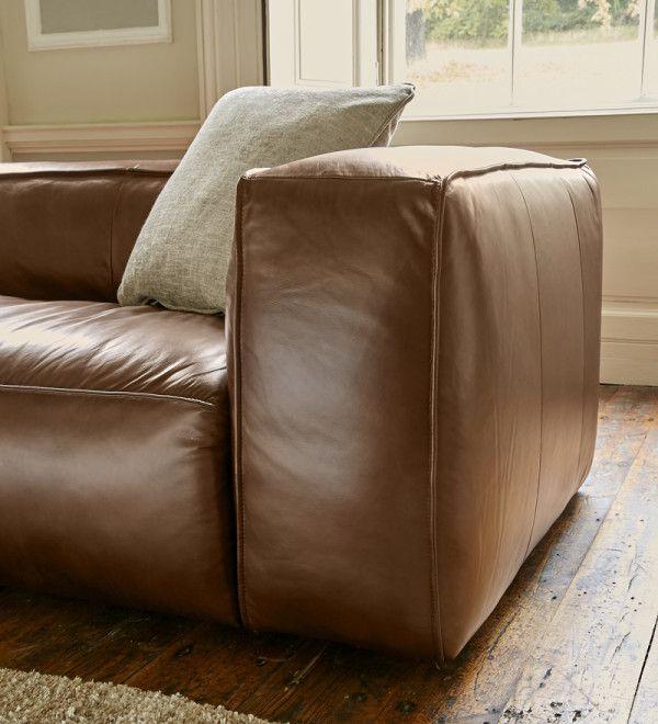 new concept 72ba9 8d42d Stratford Leather Sofa Range | Sofology | sofa | Fabric sofa ...