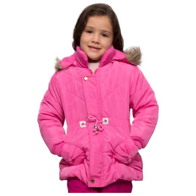 ff37d05488 Proteja seu bebe com muito carinho e os mantenha quentinhos com os casacos  da Tchê Inverno