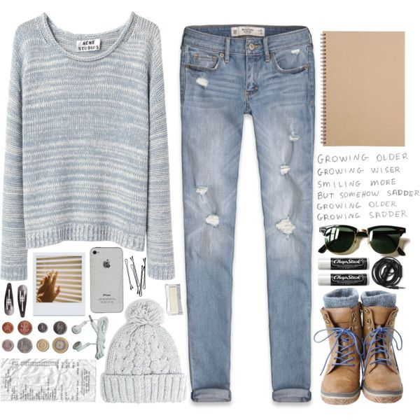 """Some Thing Good Can Work"" by cejaysareia on Polyvore"