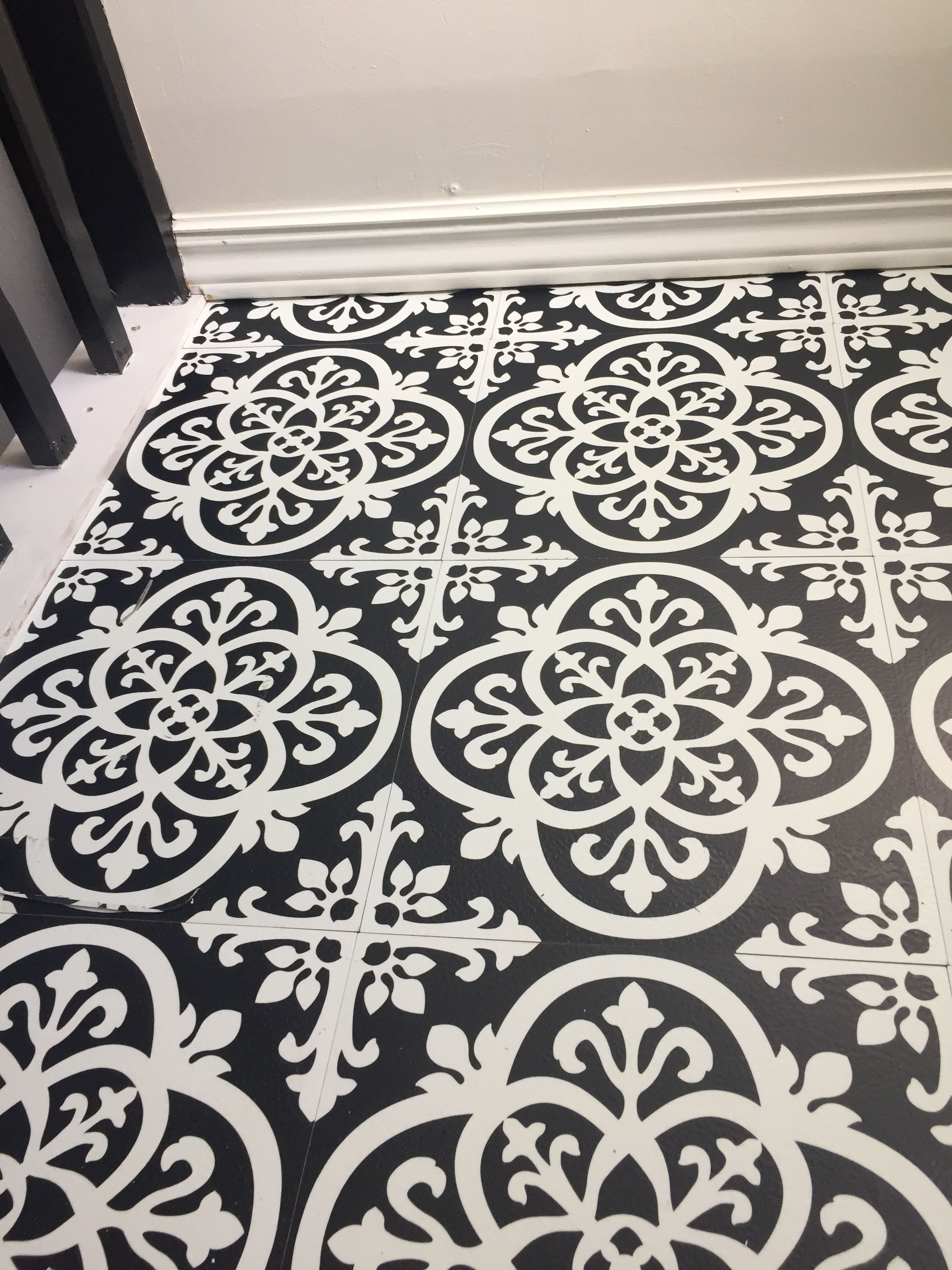 Peel And Stick Floors Peel And Stick Floor Ceramic Tile Bathrooms Flooring