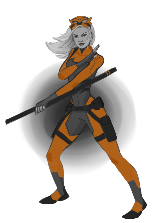 tigress | Young Justice | Pinterest | Young justice ...