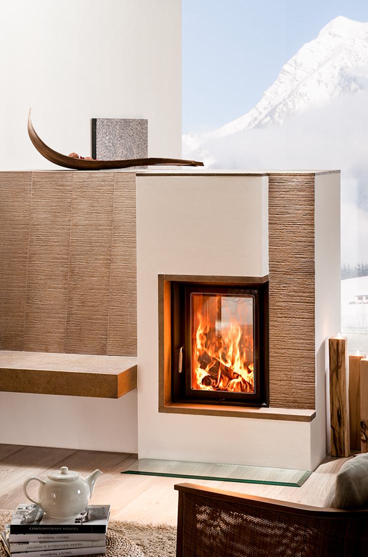 das perfekte panorama f r den perfekten kachelofen als raumteiler mit sitzbank ist er sowohl. Black Bedroom Furniture Sets. Home Design Ideas
