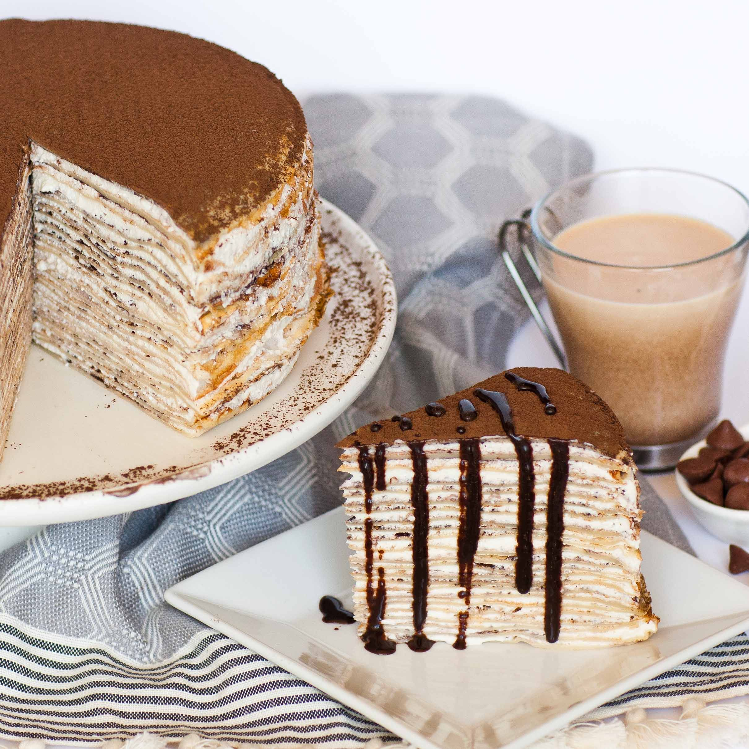 Tatyana S Everyday Food Coffee Cake