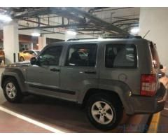 Jeep Cherokee In Excellent Condition For Sale In Good Amount In