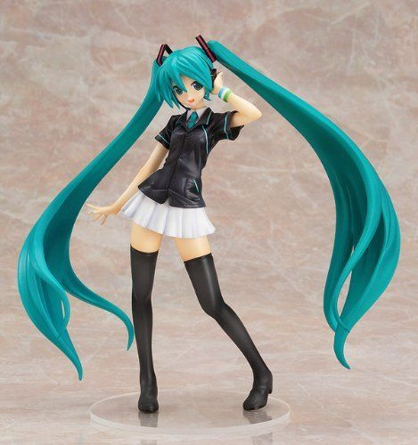 Hatsune Miku 1/8 Scale Family Mart Exclusive Limited