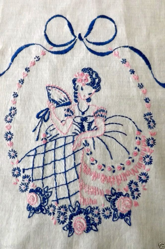 US $8.95 Used in Collectibles, Linens & Textiles (1930-Now), Table Linens