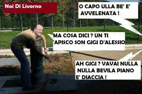 Noi di Livorno...!