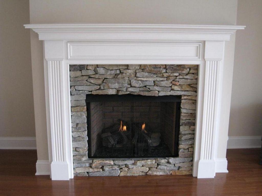 Fireplace Surround Kit Gallery Wood Fireplace Mantel White