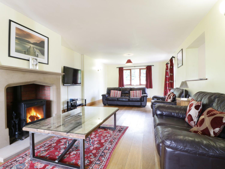 Elder Howe Luxury Accommodation Wooden Lodges Cottage