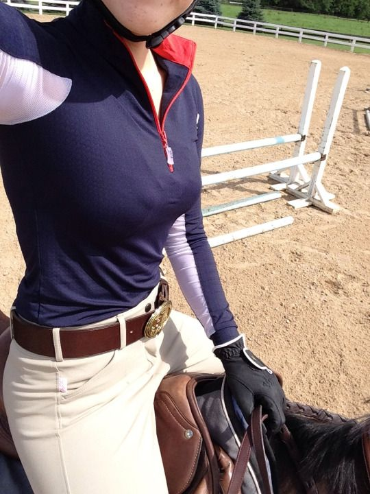 Pin By The Equestrian S Concierge On Jumper Style