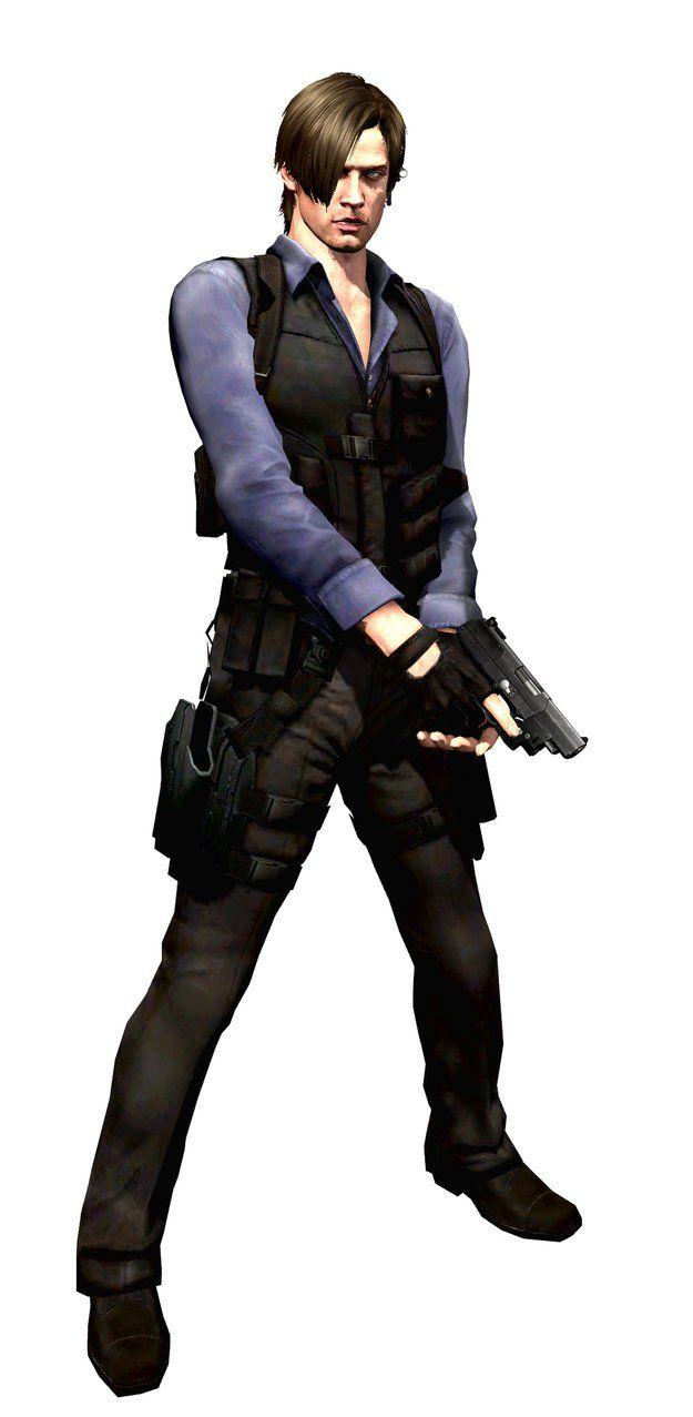 Leon S Kennedy By Lordhayabusa357 On Deviantart Resident Evil Leon S Kennedy Resident Evil Game