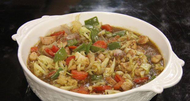 Chinese vegetable by shireen anwar urdu shireen anwar chinese vegetable by shireen anwar in urdubatair pulao recipe in urdu by chef gulzar urdu recipes pakistani recipes recipe in urdu indian forumfinder Image collections