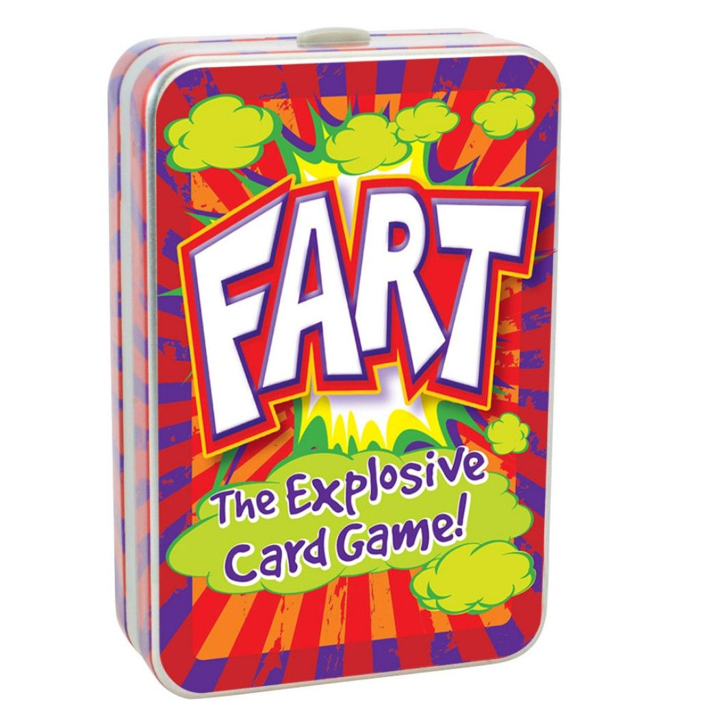 12 year old girls are sure to have a giggle with these Fart Card ...