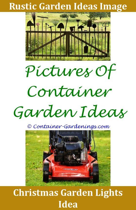Gargen Garden Tool Organizing Ideas Garden Party Favor Ideas ...